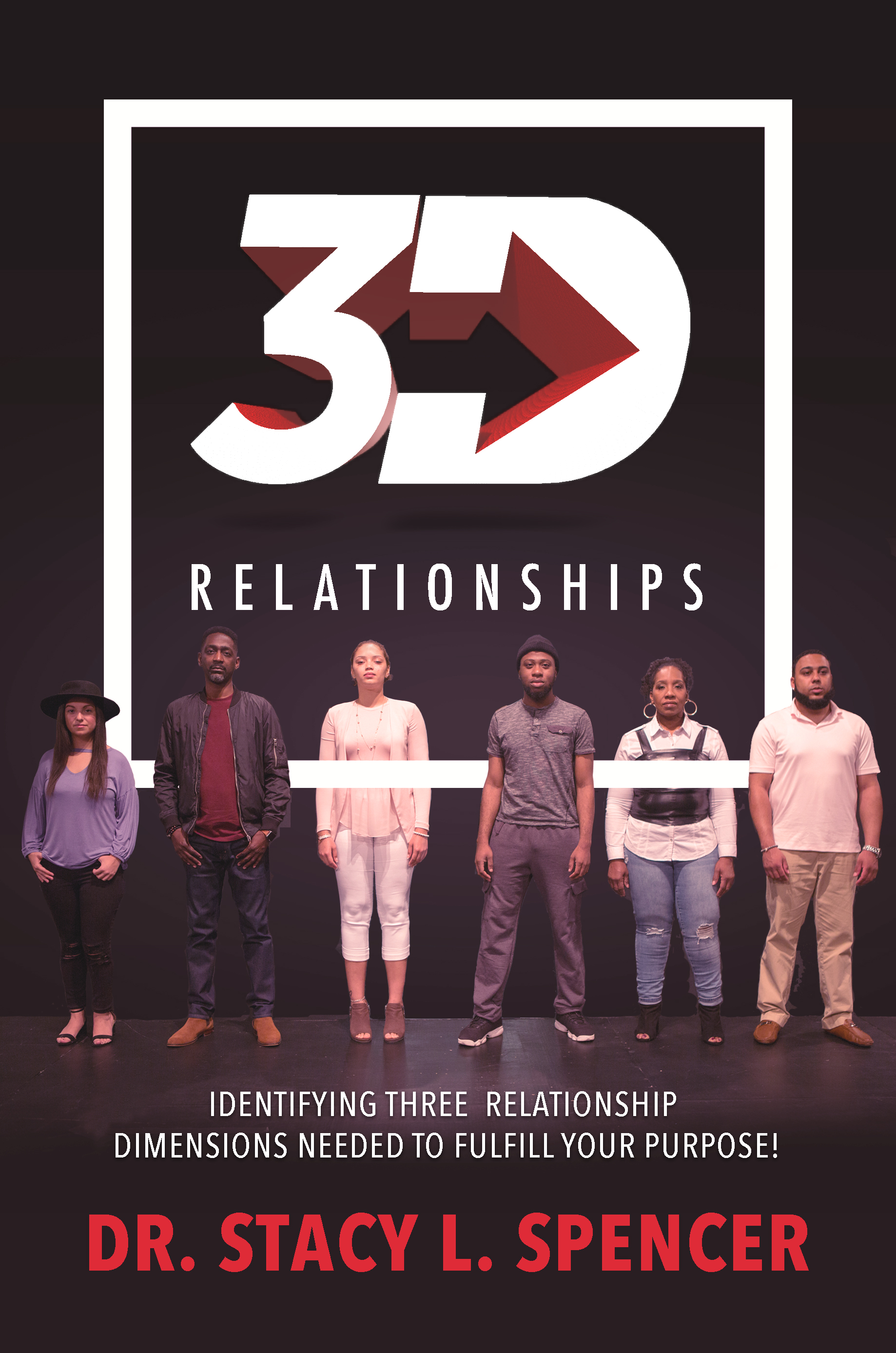 3D Relationships series