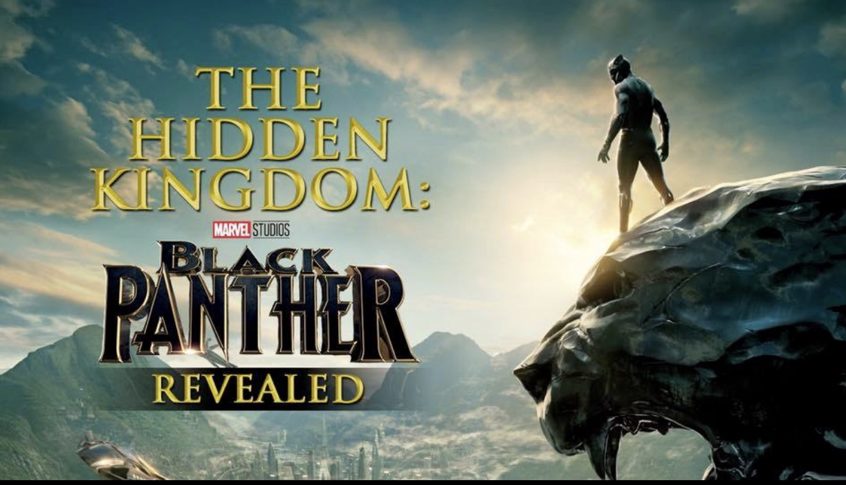 The Hidden Kingdom: Black Panther Revealed