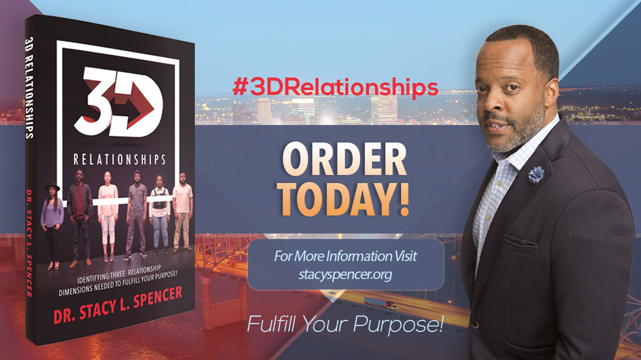 3D RELATIONSHIPS: Identifying three relationship dimensions needed to fulfill your purpose